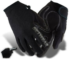 Setwear Stealth Light Duty Ultra Dexterity Work Gloves - Brand New - Free Ship