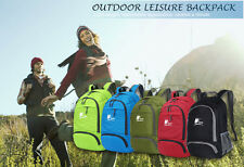 New Waterproof Outdoor Sports Hiking Camping Backpack Travel Large Shoulder Bag