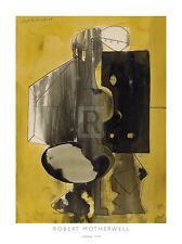 Robert Motherwell UNTITLED, 1944 giclee print VARIOUS SIZES new SEE OUR STORE