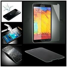 Lot High Quality Premium Real Tempered Glass Film Screen Protector for phone