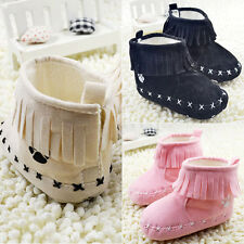 Baby Girl Winter Boots Newborn To 18 Months Child's Place Snow Boots Bootie New