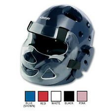 Century Full Head Gear with Face shield Mask Sparring  NEW!-  FULL HEAD 11427