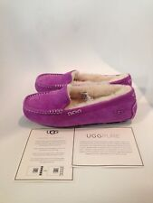 UGG Australia Ansley Cactus Flower Moccasin Slipper womens sizes 6-11 NEW!!!