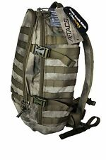 Military Tactical Assault Molle CORDURA MultiCam ATACS AU FG Day Backpack Pack