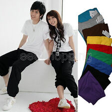 NEW# Men Women Sports Pants Hip-Hop Pants Haroun pants Sweat Pants Long Pants ##
