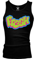 Fresh Realest To Death Prince Swag Hustle Boy Beater Tank Top