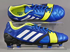Adidas Q33672 Nitrocharge 2.0 TRX FG adults football boots - Blue/Yellow