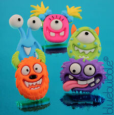 FUNKY BOYS MENS LARGE MAD MONSTER SINGLE EARRING FUN COOL NOVELTY RETRO CARTOON