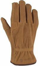 Carhartt A553 - Men's Leather Fencer Glove/Suede Cowhide