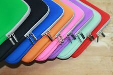 "Notebook laptop Sleeve Case Carry Bag Pouch Cover For 13"" 15 MacBook Air / Pro"