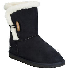 Womens Voi Jeans Titania Boots In Black From Get The Label TA1 WD