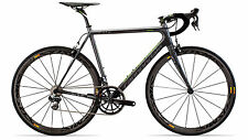 2014 Cannondale SuperSix Evo HM Dura Ace Di2 C&D