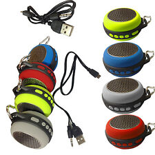 WIRELESS BLUETOOTH  MINI PORTABLE KEYCHAIN SPEAKER FOR AMAZON KINDLE FIRE / FIRE