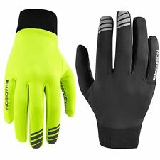 2015 Madison Isoler Roubaix Thermal Insulated Winter Road MTB Bike Gloves