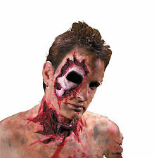 Sock It To Me Eye Prosthetic Latex Gory Appliance Zombie Gouged Eye 68503