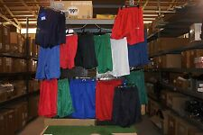 Colored MESH SHORTS  -  ADULT - Pick your color! Sports, NEW with tags! ***NEW**