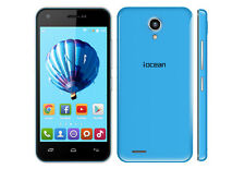 4.5 Inch IPS QHD iocean X1 Smartphone Android 4.4 MTK6582M 4Core Smart wake 3G