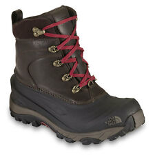 The North Face Chilkat Ii Luxe Mens Walking Boot Brown Boots Coffee Sho