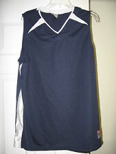 Nike Ohio State Mens Basketball Game Jerseys Navy with White Small to 3XL NEW