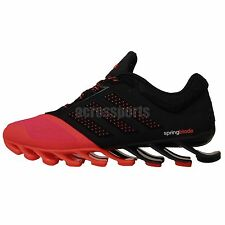 info for a582a 315ad Adidas Springblade Drive 2 M Black Red 2015 Mens Running Shoes Runner  Sneakers