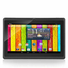 "4GB 7"" Google Android 4.2 Capacitive Screen Dual Camera Tablet PC Wifi HI5"