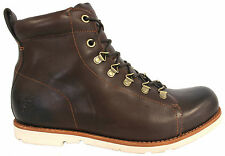 Timberland EK Rugged 2.0 Cupsole Brown Lace Up Mens Leather Boots (5328R D32)