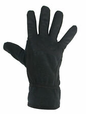 Timberland Mens Performance Gloves Black Large Light Weight (J1038 001) UW