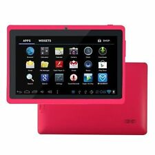 "7"" Android 4.0 Capacitive Tablet PC Dual Core Camera 4GB 1.5GHz WiFi+3G H5"
