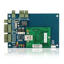 NEW Access Control Entry Door Board Panel Controller for Office TCP IP Network