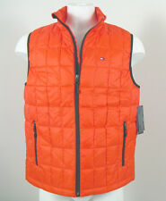NEW! NWT! Tommy Hilfiger Coldstop Down Puffer Vest!  *Lightweight*