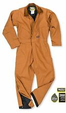Walls Heavyweight Quilt Lined Insulated Duck Coverall