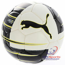 Puma Powercat 3.10 Allround Match Football PWR-C3 rrp£40 Sizes 4 & 5 with Valve
