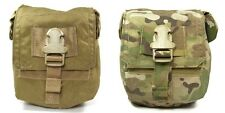 Eagle Industries MOLLE SOFLCS M60 Ammo Pouch - coyote or multicam