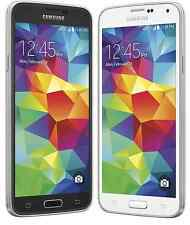 Samsung Galaxy S5 SM-G900A - 16GB - AT&T (Unlocked) Smartphone - Black or White