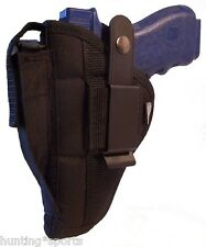 Nylon Gun Holsters for Walther Handguns Use Left or Right Hand Draw