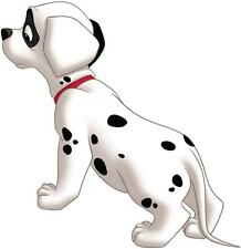 LUCKY 101 Dalmatians Disney Decal Removable WALL STICKER Home Decor Art Kids