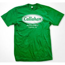 Callahan Auto Parts Sandusky Ohio Tommy Boy Movie Funny Farley Car Mens T-Shirt