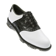 NEW FootJoy DryJoys Men's Golf Shoes #53767 - Various Sizes/Widths
