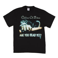 OFFICIAL Children Of Bodom - Dead Yet? T-shirt NEW Licensed Band Merch ALL SIZES
