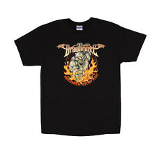 OFFICIAL Dragonforce - Inhuman Rampage T-shirt NEW Licensed Band Merch ALL SIZES