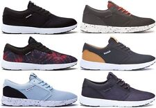 Supra Hammer Run - Mens Jim Greco Signature Lightweight Skate Shoe / Sneaker
