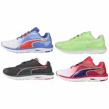 Puma Faas 500 V4 Wn Womens Jogging Running Shoes Trainers Sneakers Pick 1