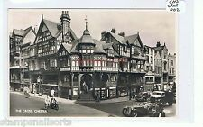 Cheshire - Chester Vintage Postcards - Choose your postcard