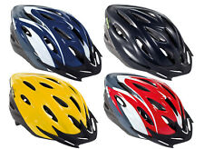 NEW ARINA CYCLE HELMET - MTB MOUNTAIN BIKE BICYCLE HYBRID CYCLING - 4 COLOURS