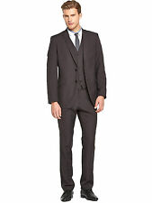 Taylor & Reece Mens Single Breasted Tailored Suit Jacket
