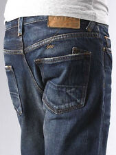 PRPS GOODS AND CO. E67P42R BARRACUDA / FURY ENZYME JAPANESE SELVEDGE JEANS $250