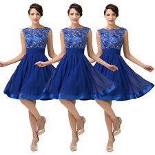 SEXY NEW Graduation Homecoming bridesmaid short prom dresses evening formal gown