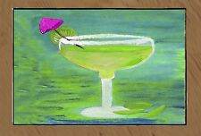 Margarita Floormat  20 ounce loop style from Original Art