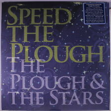 SPEED THE PLOUGH: The Plough & The Stars LP Sealed (w/ cd, booklet and download