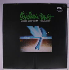 MOEBIUS & BEERBOHM: Double Cut LP Sealed (Germany, 180 gram reissue) Rock & Pop